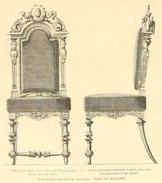 img/dessins meubles mobilier/chaise rembouree richement sculptee pour salon.jpg