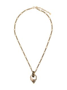 Gucci Loved necklace with crystals 0Gc94