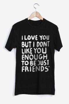 Just Friend