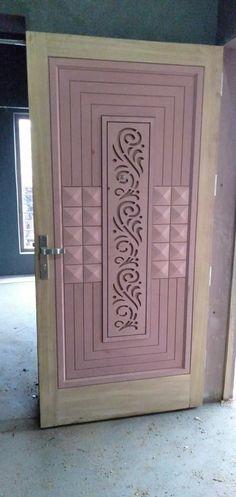Mein Door & # s design – Home Decor Flush Door Design, Single Door Design, Front Door Design Wood, Door Gate Design, Room Door Design, Wooden Door Design, Door Design Interior, Interior Design Photos, Interior Doors