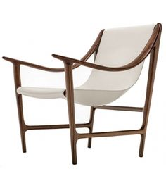 Giorgetti 'Swing' Armchair