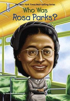 Who Was Rosa Parks? (Who Was...?)