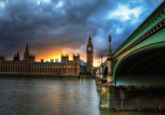 HDR photography by Michael Murphy
