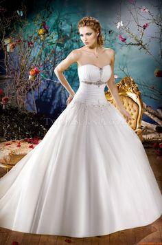 Vestidos de noiva Kelly Star KS 136-30 2013