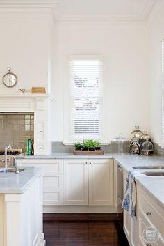 Beautiful homes: heritage charm - Home Beautiful