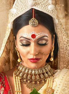 Tamy B Makeup :: Khush Mag - Asian wedding magazine for every bride and groom planning their Big Day