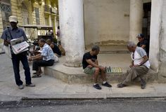 How Cuba's State-Controlled Media Is Covering Obama's Visit