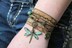 Wrap Bracelet $55.00