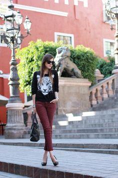 <3 Street Syle <3 Fashion Style