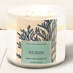 Bath & Body Works and single wick candles are made using the highest concentration of fragrance oils. Browse a variety of scents for your home now! Bath Candles, Mini Candles, 3 Wick Candles, Scented Candles, Candle Jars, Candle Scent Oil, Patchouli Essential Oil, Essential Oils, Jolly Holiday