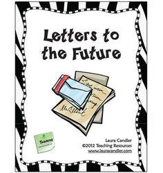 Letters to the Future is a lesson plan developed by Laura Candler for having students write letters to themselves that will be delivered in the future. The activity can be completed electronically using the website FutureMe.org which will automatically deliver an email on a specific date in the future, or it can be completed as a paper and pencil activity with letters being delivered personally. This teaching packet includes a sample parent letter, teaching suggestions, and a graphic ...