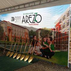 Donato II's tip at Arezzo Place Davao Condominium Davao, Lots For Sale, Condominium, Four Square, Ph, New Homes, Real Estate, Places, Lugares