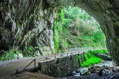 Curiosità sulla Spagna: Cuevas del Agua