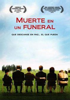 muerte en un funeral - Buscar con Google