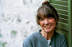 Anne Tyler (The Accidental Tourist, The Amateur Marriage, Dinner at the Homesick Restaurant): lives in Baltimore