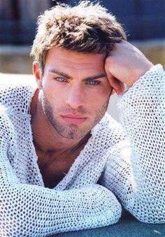 #HOT #SEXY #MEN #GODS #Eyes