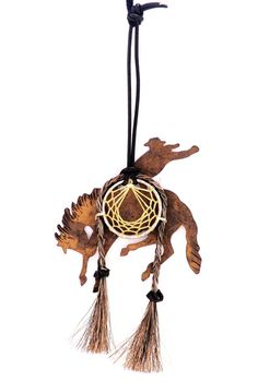 Live the legend. Dream catchers have been a symbol of protection from early times. The good dreams are caught while the bad are filtered through and perish at dawns first light. Available in eight sha
