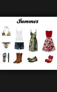 Summer come faster!!
