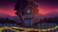Jenny LeClue - A Handmade Adventure Game by Mografi.