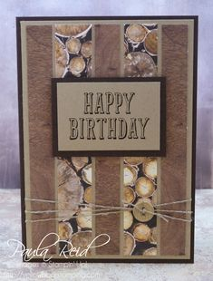 Yellow Bear Stamping – Paper Crafting and Card Making