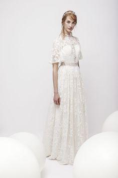 Andree Salon Muse, Salons, Wedding Dresses, Collection, Fashion, Romans, Atelier, Bride Dresses, Moda