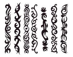 imágenes de tatuajes tribales (2)