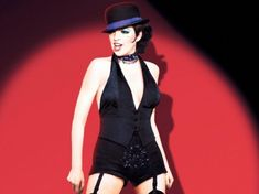 'Cabaret' musical diretto e prodotto da Bob Fosse Liza Minnelli Cabaret Musical, Musical Theatre, Cabaret Movie, Liza Minnelli, Judy Garland, Divas, Bob Fosse, Broadway, Actrices Hollywood