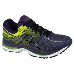 The GEL-Cumulus® is a running shoe with improved upper fit 97dcd36658