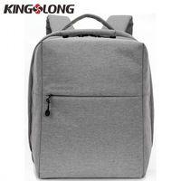 KINGSLONG Gift+Men 15.6 inch Laptop USB Waterproof Backpack Urban Life  Style Shoulders Bag Rucksack 8005655438