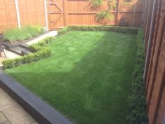 Lawncare treatments, Barford, Warwickshire Lawn Care, Stepping Stones, Golf Courses, Outdoor Decor, Green, Plants, Stair Risers, Lawn Maintenance