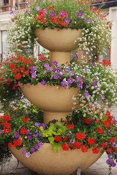 Planter, Flower Pot, Flower, Pot, Decoration