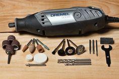 Dremel Polishing Tips
