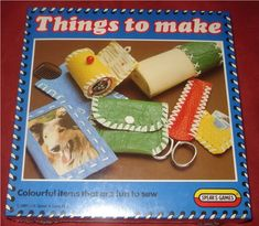Arts and Craft toys - spearmint games . More Arts and Craft toys - spearmint games . 1980s Childhood, My Childhood Memories, Sweet Memories, Vintage Toys 1960s, Retro Toys, Retro Crafts, 70s Toys, 80s Kids, Toy Craft