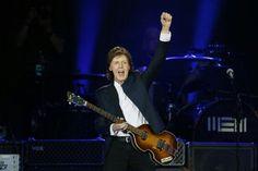 17 y 19/05 #PaulEnLaPlata #OneOnOne #PaulMcCartney #McCartneyenArgentina #ErMusicNews #ERDiscos | Twitter