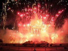 Can't wait to go to Valencia for Las Fallas in March!!