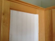 Weathered or Not: Kitchen Cabinet Makeover Tutorial with Paintable Beadboard Wallpaper Kitchen Cabinets In Bathroom, Kitchen Cabinet Doors, Kitchen Redo, Kitchen Remodel, Cupboards, Kitchen Ideas, Kitchen Furniture, Kitchen Designs, Kitchen Makeovers