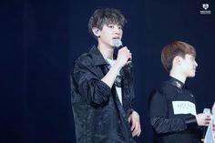 [HQ] 150308 CHANYEOL at EXO'LuXion in Seoul Day 2 ©precioso