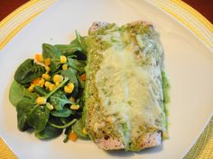 Enchiladas Especiales Tacuba Style Recipe from Rick Bayless via Live ...