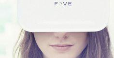 Fove eye-tracking headset starts shipping #Startups #Tech