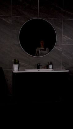 Søkeresultater for: 'trend round' - MegaFlis. Mirror Video, Led Mirror, Powder Room, Sweet Home, Interior Design, Furnitures, Inspiration, Bathrooms, Home Decor