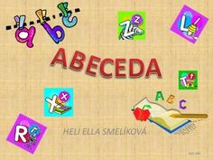ABECEDA v slovickach - YouTube Slovak Language, Cartoon Dinosaur, Preschool, Outdoor Blanket, Words, Youtube, Decor, Decoration, Preschools