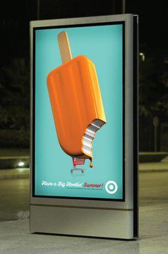 New Project: Target Summer 2012 | Allan Peters' Blog