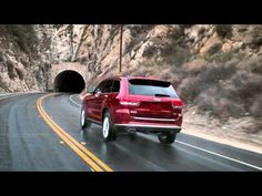 """2014 Jeep® Grand Cherokee """"Whatever Days"""" OFFICIAL COMMERCIAL 