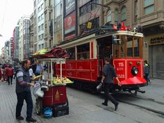 Istanbul Daily Life
