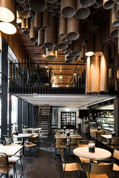 Grill'd Flinders Lane | Techne
