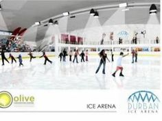 Multimillion-rand revamp for Durban ice rink Tennis Grips, Tennis Trainer, Tennis Accessories, Ice Show, Ice Rink, Kwazulu Natal, Travel Brochure, Civil Engineering, Tennis Players
