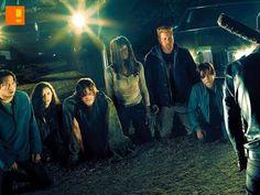 Why Glenn Had to Die  on The Walking Dead