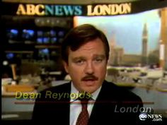"Dean Reynolds. Reynolds had been a correspondent for ABC News for 23 years, reporting primarily for ""World News"" as well as other network broadcasts and platforms. In addition to major domestic stories, including President Gerald Ford's funeral, he covered many presidential campaigns, most recently that of Sen. John Kerry in 2004 while based in Chicago (1998-present). Reynolds also covered the campaign of Gov. George W. Bush in 2000.  He was based in ABC's Dallas bureau (1995-98), where he…"