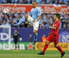 Toronto FC v New York City FC - Betting Preview! #MLS #football #soccer #sports #betting #gambling