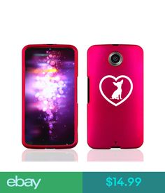 Google Nexus, E Bay, Chihuahua, Phone Cases, Heart, Cover, Products, Chihuahua Dogs, Chihuahuas